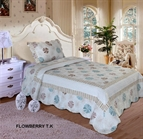 Resim DAINTY HOME FLOWBERRY-TK